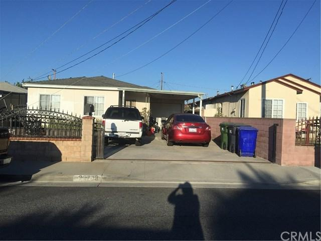 22708 Kinard Avenue, Carson, CA 90745 (#SB17183825) :: RE/MAX Estate Properties