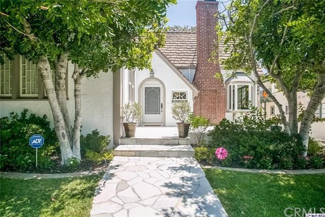 1544 Ridgeway Drive, Glendale, CA 91202 (#317006077) :: The Brad Korb Real Estate Group