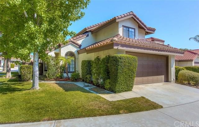 708 S Ruby Lane, Anaheim Hills, CA 92807 (#PW17191624) :: RE/MAX New Dimension