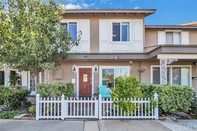 138 Lexington Lane, Costa Mesa, CA 92626 (#OC17190397) :: RE/MAX New Dimension