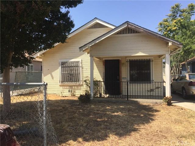3800 40th Street, Sacramento, CA 95820 (#OC17190578) :: DiGonzini Real Estate Group