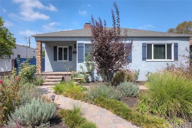 1241 N Lamer Street, Burbank, CA 91506 (#SR17191272) :: The Brad Korb Real Estate Group