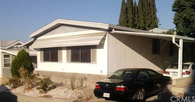 901 S 6th Ave #81, Hacienda Heights, CA 91745 (#OC17190531) :: RE/MAX Masters