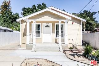 1656 Glen Avenue, Pasadena, CA 91103 (#17262266) :: The Brad Korb Real Estate Group