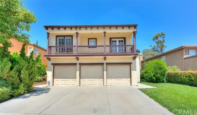 2982 Buckhaven Road, Chino Hills, CA 91709 (#TR17191704) :: RE/MAX Masters