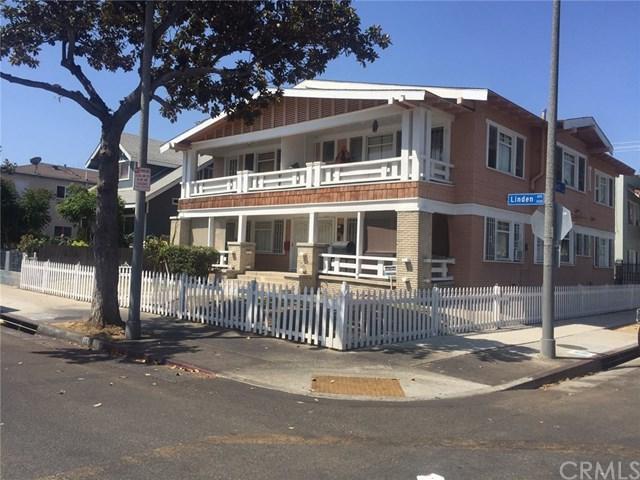436 E 16th Street, Long Beach, CA 90813 (#PW17191708) :: Kato Group