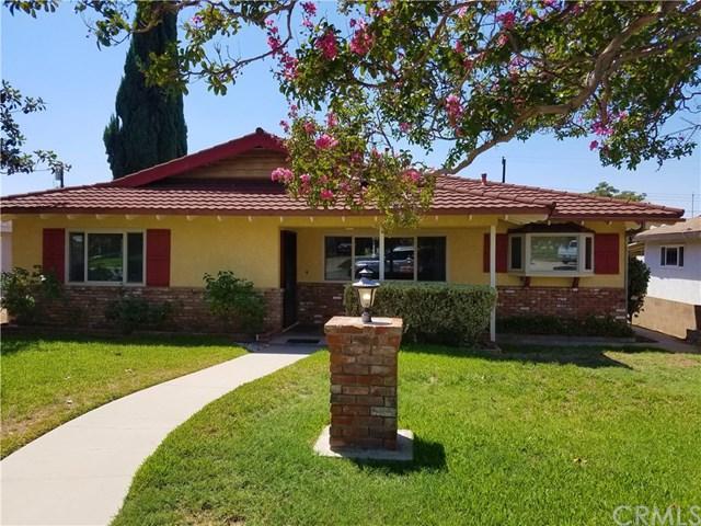12922 Leith Way, Yucaipa, CA 92399 (#EV17191709) :: RE/MAX Estate Properties