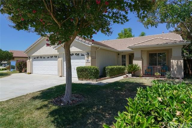 31382 Jan Steen Court, Winchester, CA 92596 (#OC17191719) :: RE/MAX Estate Properties