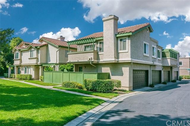 10245 Chaparral Way F, Rancho Cucamonga, CA 91730 (#CV17191726) :: RE/MAX Masters