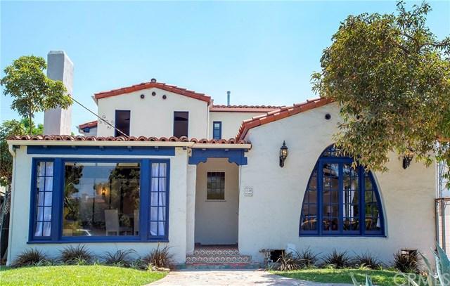 1558 N Avenue 46, Eagle Rock, CA 90041 (#IV17191741) :: The Brad Korb Real Estate Group