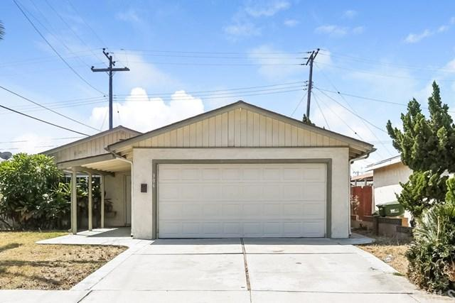 306 E Clarion Drive, Carson, CA 90745 (#IV17191751) :: Kato Group