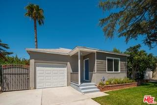 17957 Emelita Street, Encino, CA 91316 (#17261304) :: The Brad Korb Real Estate Group