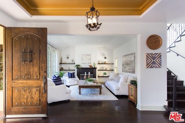 725 Oxford Avenue, Marina Del Rey, CA 90292 (#17259502) :: TruLine Realty