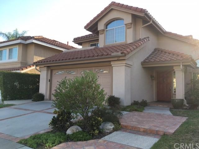 27 Raposa, Rancho Santa Margarita, CA 92688 (#OC17187787) :: DiGonzini Real Estate Group