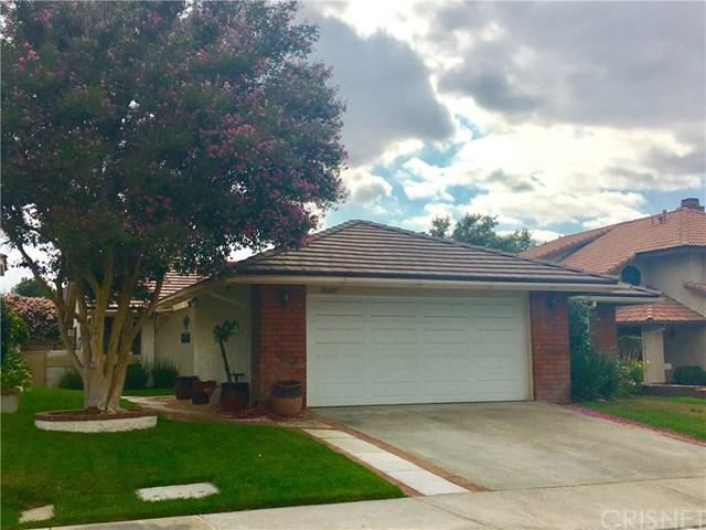 26087 Tampico Drive, Valencia, CA 91355 (#SR17191808) :: The Brad Korb Real Estate Group