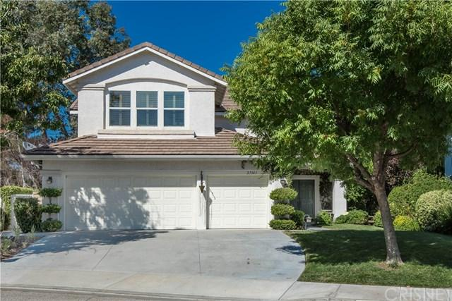 27361 Cheshire Lane, Valencia, CA 91354 (#SR17191577) :: The Brad Korb Real Estate Group