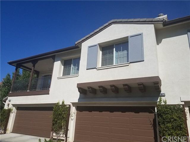 28027 Serra Lane, Valencia, CA 91355 (#SR17187324) :: The Brad Korb Real Estate Group