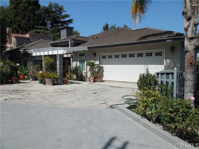 1507 Corona Drive, Glendale, CA 91205 (#CV17191731) :: The Brad Korb Real Estate Group