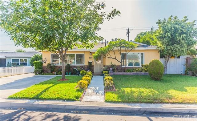 1181 N Armel Drive, Covina, CA 91722 (#CV17191957) :: Carrington Real Estate Services