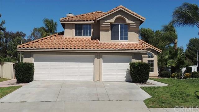 43524 Via Candeleda, Temecula, CA 92592 (#SW17191480) :: RE/MAX Estate Properties