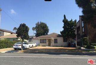 3846 Bentley Avenue, Culver City, CA 90232 (#17261662) :: TruLine Realty
