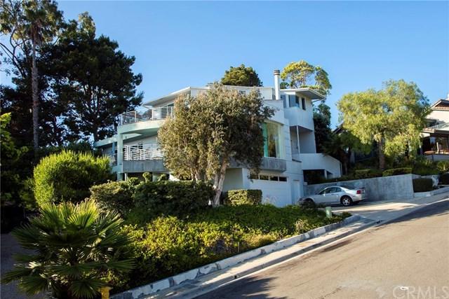 2210 Hillview Drive, Laguna Beach, CA 92651 (#LG17190000) :: RE/MAX New Dimension
