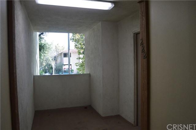 23515 Lyons Avenue #222, Valencia, CA 91355 (#SR17191677) :: The Brad Korb Real Estate Group
