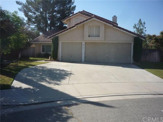 815 Autumn Mist Lane, San Jacinto, CA 92582 (#SW17191110) :: RE/MAX Estate Properties