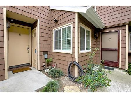 12555 Euclid Street #46, Garden Grove, CA 92840 (#PW17192085) :: RE/MAX New Dimension