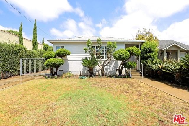 4258 Grand View, Los Angeles (City), CA 90066 (#17261806) :: TruLine Realty