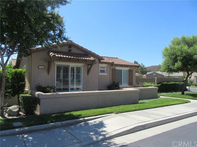 240 Firestone Lane, Hemet, CA 92545 (#SW17192099) :: RE/MAX Estate Properties