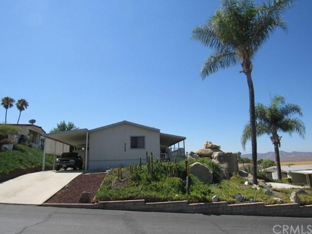 1536 S State Street 218A, Hemet, CA 92543 (#SW17192108) :: RE/MAX Estate Properties