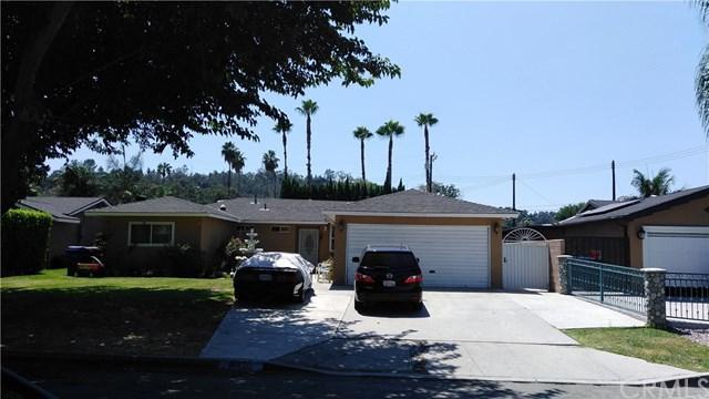 16420 Glenhope Drive, La Puente, CA 91744 (#CV17188953) :: RE/MAX Masters