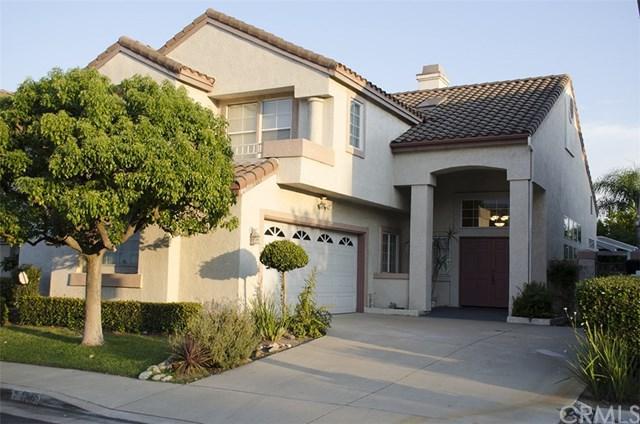 11663 Sienna Drive, Rancho Cucamonga, CA 91701 (#CV17192125) :: Carrington Real Estate Services
