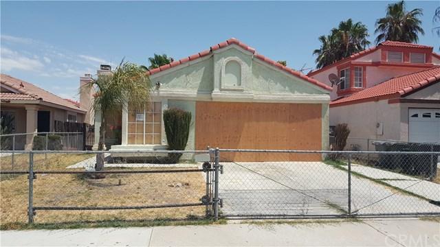 1469 Almond Drive, Perris, CA 92571 (#IV17191772) :: RE/MAX Estate Properties