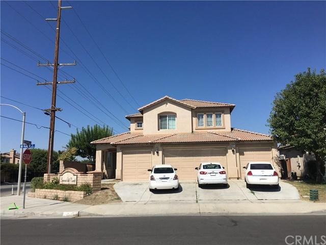 692 Apache Street, San Jacinto, CA 92582 (#WS17191444) :: RE/MAX Estate Properties