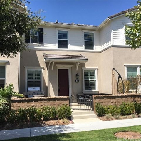 18 Fenix Street, Rancho Mission Viejo, CA 92694 (#OC17192093) :: Berkshire Hathaway Home Services California Properties