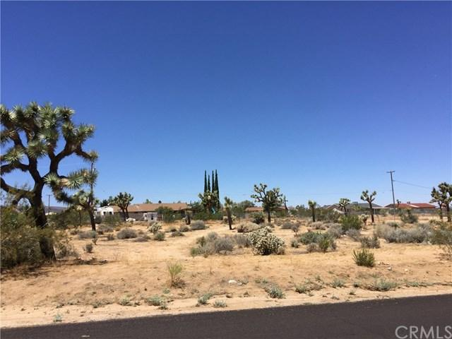 3680 Balsa Avenue, Yucca Valley, CA 92284 (#JT17192144) :: Steele Canyon Realty
