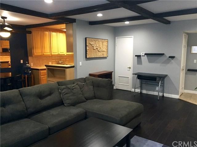 4140 Warner Boulevard #103, Burbank, CA 91505 (#DW17192109) :: The Brad Korb Real Estate Group