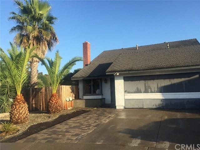 26942 Via Quinto, Mission Viejo, CA 92691 (#OC17192263) :: Berkshire Hathaway Home Services California Properties