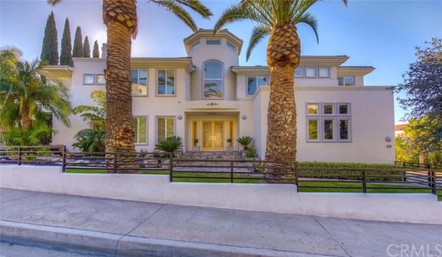 2798 N Villa Real Drive, Orange, CA 92867 (#PW17192247) :: RE/MAX New Dimension