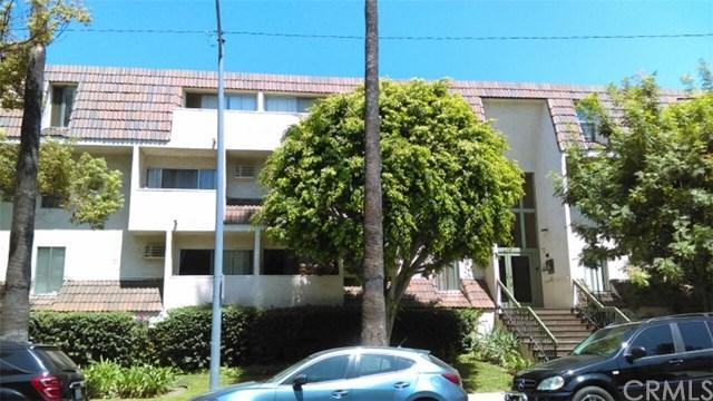409 Burchett Street #308, Glendale, CA 91203 (#SB17192289) :: The Brad Korb Real Estate Group