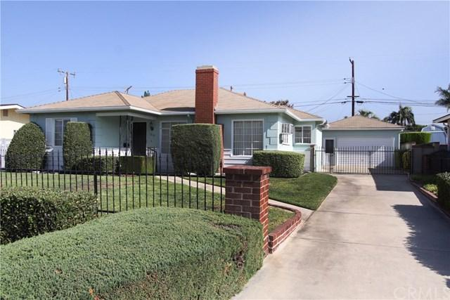1217 E Grovecenter Street, West Covina, CA 91790 (#TR17191800) :: Carrington Real Estate Services