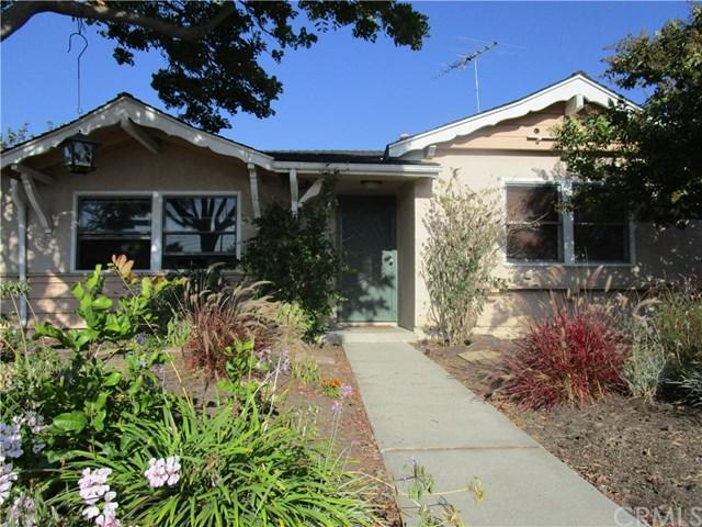 1124 Levinson Street, Torrance, CA 90502 (#SB17192309) :: RE/MAX Estate Properties