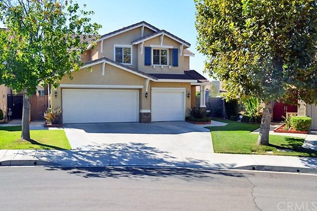 4490 Willow Bend Court, Chino Hills, CA 91709 (#IG17192222) :: RE/MAX Masters