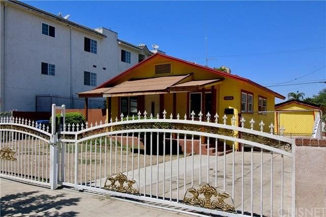 14119 Friar Street, Van Nuys, CA 91401 (#SR17192302) :: The Brad Korb Real Estate Group