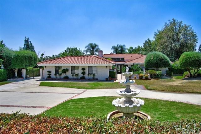 10151 Finch Avenue, Rancho Cucamonga, CA 91737 (#CV17192251) :: Carrington Real Estate Services
