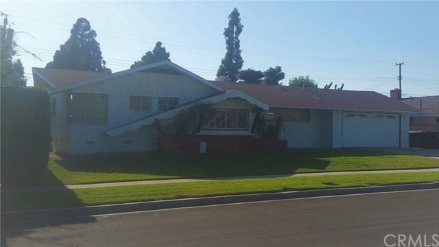 11241 Fulmer Drive, Garden Grove, CA 92840 (#PW17192341) :: RE/MAX New Dimension