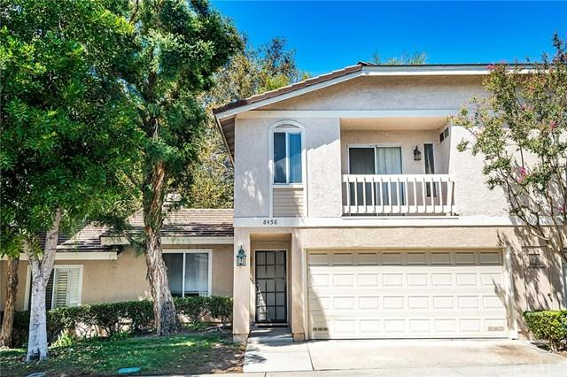 8458 Autumnhill Place, Rancho Cucamonga, CA 91730 (#MB17192361) :: Carrington Real Estate Services