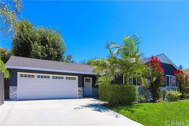 3030 Shadypark Drive, Long Beach, CA 90808 (#PW17191781) :: The Brad Korb Real Estate Group